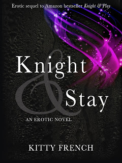 Knight & Stay hi-res Cover