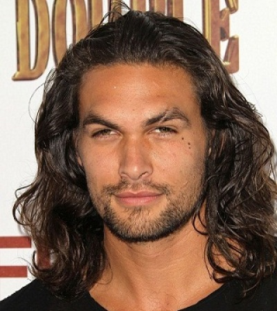 Jason Momoa Biography