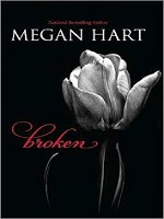 broken megan hart