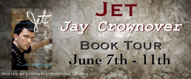 Jet Banner