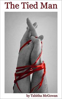 tied man