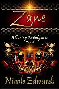 Zane Paperback 2
