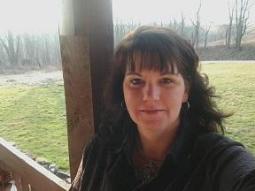 Jettie Woodruff Author Pic