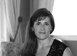 K. Bromberg Author Pic