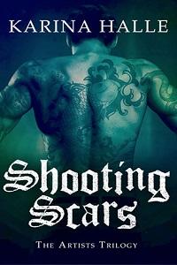 shootin scars