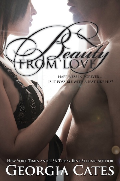 Beauty From Love - Front Cover