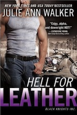 hell leather
