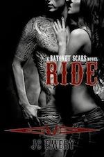 ride baonet