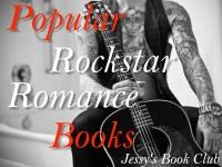 Popular Rockstar Romance Books
