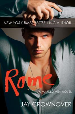 Rome Cover copy