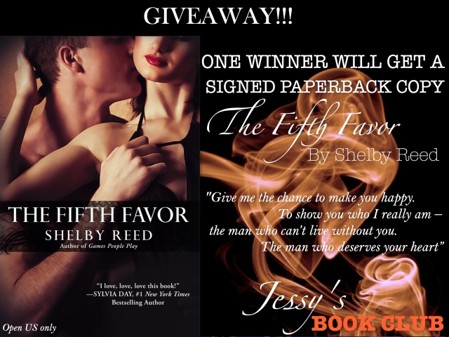 fifthgiveaway