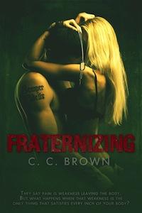 fraternizing