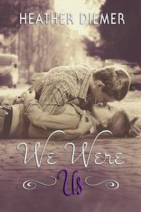 we were