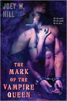 mark of vampire
